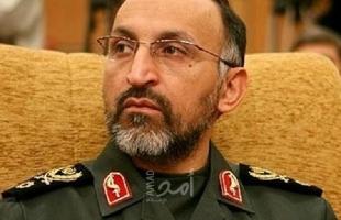"""قائد الحرس الثوري الإيراني يعين """"محمد حجازي"""" نائباً لقائد فيلق القدس"""