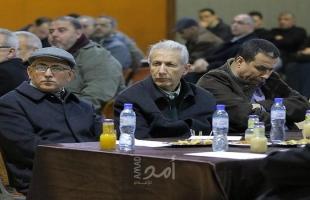 بلدية غزة تعقد لقاءً تشاوريًا لتطوير الواجهة البحرية للمدينة