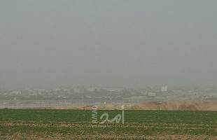 جيش الاحتلال يستهدف المزارعين شرق خان يونس