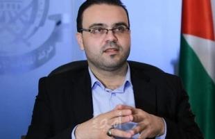 """""""حماس"""" ترد على تهديد """"كوخافي"""" باستهداف المناطق السكنية في غزة أو لبنان"""
