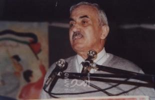 الذكرى الثانية عشرة لرحيل القائد المؤسس جورج حبش