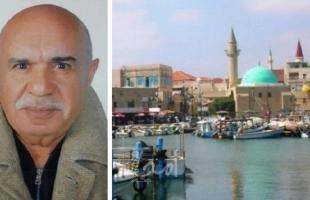 وفاة الأسير المحرر رامز خليفة في مدينة عكا
