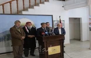 بلدية غزة تطلق مشروع تطوير الواجهة البحرية للمدينة