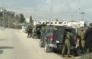 بيت لحم:  قواتالاحتلال تفرجعن ثلاثة أطفال أشقاء من بيت جالا بشروط