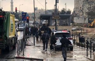 """بالأسماء.. اعتقالات بالضفة والقدس وقوات الاحتلال تعتدي على المنازل في حارة """"عبيد"""""""
