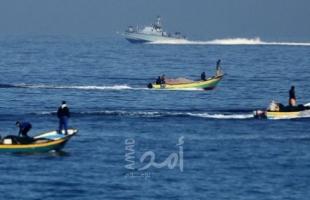 """بكر لـ""""أمد"""": اغلاق البحر أمام الصيادين حتى اشعاراً آخر"""