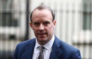 بريطانيا ترحب بوقف إطلاق النار في غزة