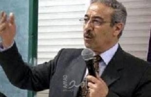 خالد يرحب بوقف التنسيق مع إسرائيل بشأن تحديثات سجل السكان