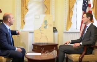 متهما قياداتهم بالثراء غير المشروع ...كوشنر: ننتظر ردا إيجابيا من الفلسطينيين على خطة ترامب