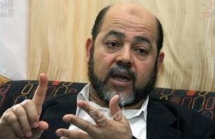 أبو مرزوق يعلن تجديد المنحة القطرية لسنة قادمة وأمن حماس سيشرف على سير الانتخابات