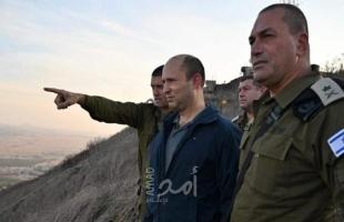 """عضو في حزب اليمين """"الجديد"""" الإسرائيلي: بينت يخطط للقيام بعمل هام في قطاع غزة"""