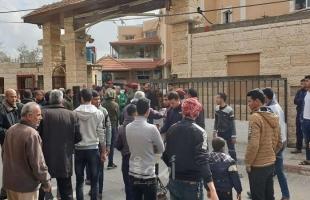 """صحة غزة لـ""""أمد"""": المستشفى الجزائري أحد المقترحات التي يتم دراستها للتعامل مع فيروس """"الكورونا""""- صور وفيديو"""