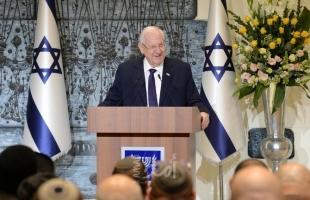 مخاطبًا الأحزاب الإسرائيلية...ريفلين: عليكم الكف عن الدعوة لتبكير موعد الانتخابات