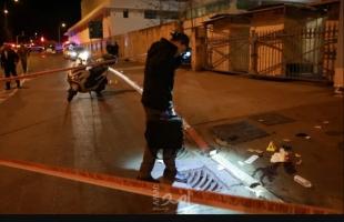 جيش الاحتلال يعلن العثور على جثمان فلسطيني يشتبه انه منفذ عملية اطلاق النار في رام الله