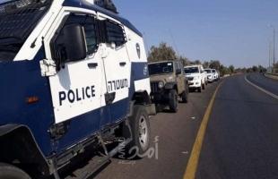 """""""واللا"""" العبري يكشف تفاصيل حادثة اطلاق النار على جنود من جيش الاحتلال في رام الله"""