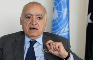سلامة يعلن 26 فبراير موعدا لانطلاق المسار السياسى الليبى فى جنيف