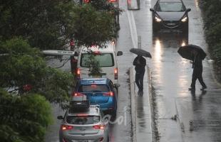 أمطار غزيرة تتسبب بإجلاء العشرات شمال شرق أستراليا