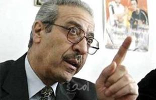 تيسير خالد : تصريحات سمير جعجع حول عزل المخيمات الفلسطينية تذكرنا بماضيه الأسود
