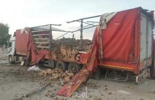 سانا:مقتل جنود أتراك بانفجار سيارة مفخخة في رأس العين السورية
