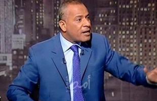 سفارة إسرائيل بالقاهرة تدافع عن تغريدة فيصل القاسم وتعاتب مذيع مصري لانتقادها