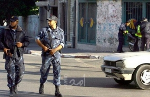 داخلية حماس توضح سبب انتشار الحواجز الأمنية في غزة