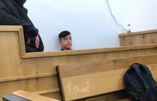 القدس: محكمة الاحتلال تمدد توقيف قاصرين من العيساوية