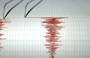 زلزال بقوة (4.3) درجات يضرب البحر المتوسط قبالة سواحل تركيا