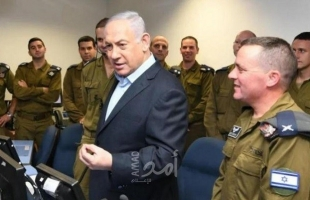 غالبية الإسرائيليين يرون أداء نتنياهو وبينت تجاه غزة غير جيد