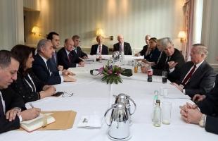 أشتية: إطلاق أي محادثات سلام مستقبلية يجب أن تكون من خلال مجموعة عمل دولية