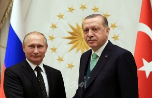 """واشنطن بوست"": بوتين حقق انتصارًا استراتيجيًا بإبعاد تركيا عن ناغورني قره باغ"
