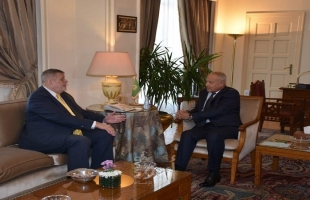 أبو الغيظ يؤكد دعم الجامعة العربية مع لبنان في مختلف مراحل أزماتها
