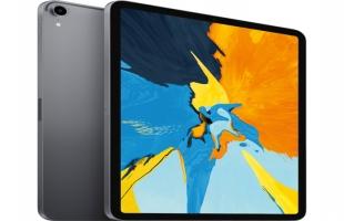 """""""كورونا"""" يتسبب فى تأجيل إطلاق جهاز iPad Pro"""