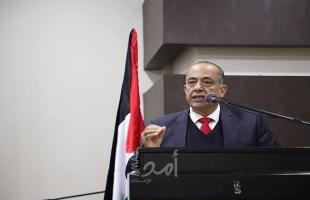 شلالدة: انتخاب المدعي العام للمحكمة الجنائية غير مرتبط بتوجهات سياسية