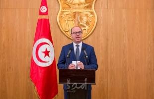 """إعلان الحكومة التونسية بعد """"زيادة"""" حصة النهضة الإسلاموية إلى 7 مقاعد"""