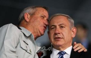 """""""أزرق أبيض"""":  انتخابات إسرائيلية جديدة في مارس 20121"""