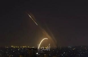 الجيش الإسرائيلي يكشف عدد الصواريخ التي أطلقت تجاه البلدات الإسرائيلية: (36) تم اعتراض 6 منها فقط