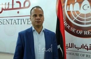 مجلس النواب الليبي يضع 12 شرطاً للمشاركة في المسار السياسي بجنيف