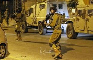 """مخابرات الاحتلال تستدعى الشاب """"روحي كلغاصي"""" من مدينة القدس للتحقيق معه"""