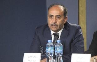 """جنين: وزير الزراعة يبحث مع ممثل """"فاو"""" الاستفادة من كميات المياه في مرج صانور"""