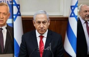 ساسة فلسطينيون:  نتائج الانتخابات الإسرائيلية جاءت صادمة ولصالح فريق الضم والاستيطان