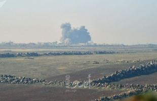 دمشق: هدوء نسبي في  إدلب بعد دخول الاتفاق التركي الروسي وقف إطلاق النار  حيز التنفيذ