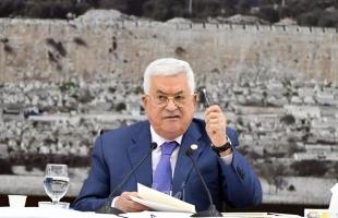 عباس يهنئ البابا وأبناء الشعب الفلسطيني بعيد الفصح المجيد