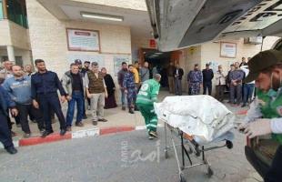 """محدث.. قوى وفصائل غزة تنعى ضحايا """"كارثة النصيرات"""" وتدعو لمساندة شعبية"""