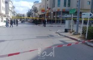 محدث2 - بالصور .. وسائل إعلام: مقتل شرطي في التفجير الانتحاري بمحيط السفارة الأمريكية بالعاصمة
