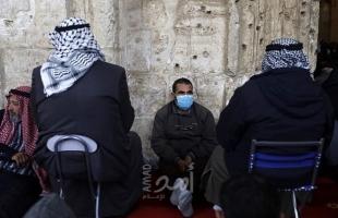 خطيب الأقصى: الشعب الفلسطيني يقف على مفرق طرق والوحدة أول خطوات الانتصار على جيش الاحتلال