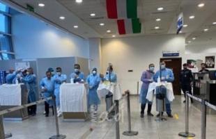 """الكويت تحظر دخول القادمين من 31 دولة 4 منها عربية بسبب تفشي فيروس """"كورونا"""""""