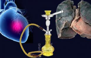 """""""الجمعية الفلسطينية لمكافحة التدخين"""" تناشد باغلاق المقاهي والكوفي شوبات والمطاعم"""