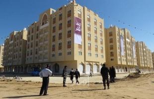 سكان حمد يناشدون الرئيس عباس إعفائهم من الأقساط المستحقة