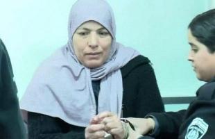 محكمة الاحتلال تحدد موعد الإفراج عن والدة الشهيد نعالوة