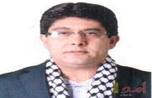 أبو زعيتر يطالب بضرورة العمل على تطوير القطاع الصحي بفلسطين لمواجهة فيروس كورونا